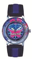 "Swiss Watch ""Can Surferl""  ReWATCH Swiss Rare - Free Shipping"