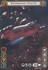 Star Wars X-WING Miniatures Alt Art Promo-shadowport Hunter