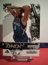 2010-11 Rookies and Stars Kids Foot Locker #5 Wesley Johnson