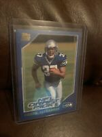 2000 Topps Shaun Alexander #371 RC Rookie Card NFL Draft Picks Seahawks
