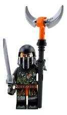 LEGO NINJAGO - MUZZLE Minifigure - 70652 split, Stormbringer