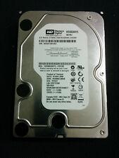 Western Digital Internal Hard Drive WD5002ABYS-01B1B0 500GB RE3