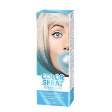 Joanna Color Spray Pastel Blue Spray for Hair and Ends 150ml