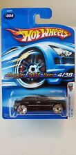 Hot Wheels Chrysler 300C Hemi 2006 First Editions 4 Black