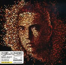 Eminem - Relapse [New CD] Clean