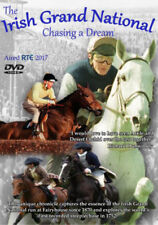 The Irish Grand National-Chasing A Dream DVD 2017(Horse Racing Documentary) RTE