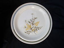 Royal Doulton WILL o' the WISP Dinner Plate 10 1/2 inches diameter