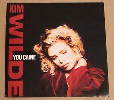 Kim Wilde, you came / tell me where you are, SP - 45 tours  France