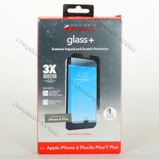 ZAGG Invisible Shield Glass+ iPhone 7 Plus / iPhone 8 Plus Screen Protector