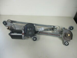 2005-2010 Scion TC windshield wiper motor complete with linkage transmission OEM