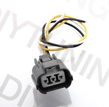 VSS SPEED SENSOR WIRING PLUG PIG TAIL HONDA ACURA ACCORD CIVIC INTEGRA PIGTAIL