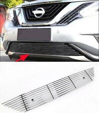 1PCS New Front Center  Grille Around Trim Full Set  for 2015-2016 Nissan Murano