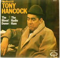 The Best Of Tony Hancock   Tony Hancock  Vinyl LP EXCELLENT CONDITION