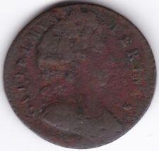 1700 GUGLIELMO III SOLDO *** Da collezione ***
