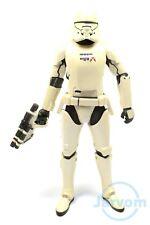 Star Wars Black 6 Inch Walmart Carbonized First Order Jet Trooper Loose Complete