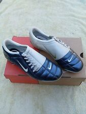 New Shoes Nike JR total 90 III FG size 38,5 UK 5,5 24 cm socer shoes