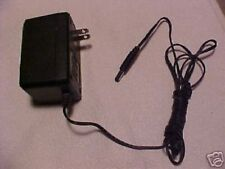 12v 12 volt adapter cord = KORG X5 D synthesizer electric power cable wall plug