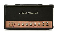 Argos 40W Black Small JTM45 Plexi Guitar Amplifier Hand Wired By Achillies Amps