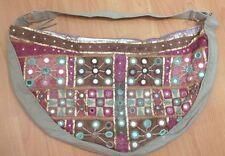 Accessorize Cotton Outer Handbags
