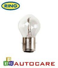 Bague R395 12v 35/35w Bosch Ampoule Phare Ba20d