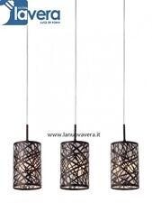 LAMPADARIO SML Art IARA COD. 04-335  SUPER PREZZO LEGGI DESCRIZIONE