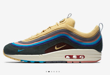 NIKE AIR MAX 97/1 'WOTHERSPOON' MENS AJ4219-400 UK7 US8 EU41 *READY TO SHIP*