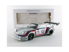 Norev - 1/18 - Porsche 911 RSR TURBO 2.1 - Escotilla de marcas 1974 - 187423