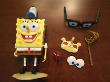 Spongebob Switch'em Up Toy