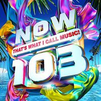 NOW That's What I Call Music! 103 [Audio CD] Various Artists New Sealed