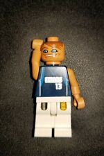 Lego Sports Basketball NBA 3432 3433 Steve Nash13 Mavericks