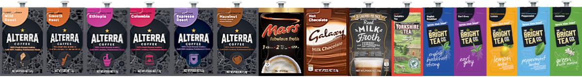 KSV Vending Wholesale Supplies