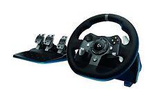 NEW Logitech G920 Driving Force Racing Wheel (941-000121)