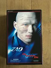"James Bond 12"" Action Figure ""ZAO"" Die Another Day Mint Sideshow"