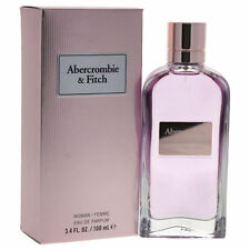 Abercrombie & Fitch First Instinct EDP 3.4 oz Women's Perfume