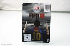 Electronic Arts FIFA 13 - Ultimate Steelbook Edition - PS3 Playstation 3 Spie...