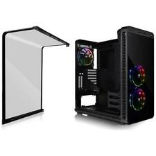 THERMALTAKE Case View 37 Midi Tower ATX / EATX / Micro-ATX / Mini-ITX 2 Porte US