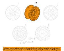 GM OEM-Steel Wheel 9595246