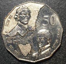 ⚡️Rare 1998 Australian Fifty 50 Cent Coin - Low Mintage 💥 Australian Coins ⭐️