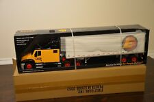 Estes First Gear Line Haul Sleeper w/Trailer 1/28 scale - Vintage Rare
