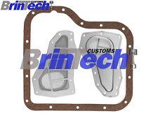 Transmission Filter For 1986-1989 Nissan PINTARA R31 (RWD) - 4 CYL. 2.0L