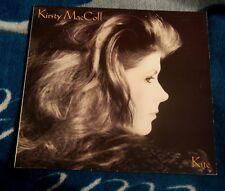 KIRSTY MacCOLL KITE 1989 UK LP  VIRGIN KMLP1 + INNER