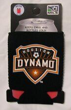 Houston Dynamo Can Holder  IN STOCK!!