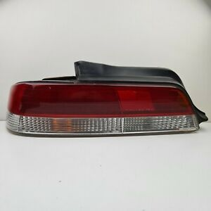 Honda Prelude BB6 BB8 Left Tail Lights