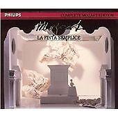 Mozart, Vol. 28: La Finta Semplice,  CD | 0028942252820 | Good