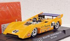Slot It Sica26A McLaren M8D 1St Can Am Mosport 1970 Dan Gurney, #48 132 Slot Car
