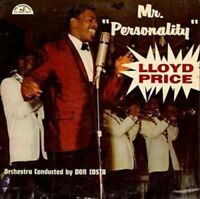 Price- Lloyd	Mr Personality + 2 Bonus Tracks (New Vinyl)