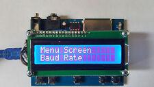 Tzxduino/casduino ZX Spectrum 16/48k MSX AMSTRAD 6128 Dragon 32/64 y zx81