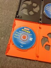 Fisher Price Geo Trax DVD