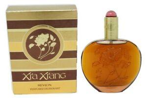 Revlon Xia Xiang Perfumed Deodorant 100 ml.New in box.Discontinued scent
