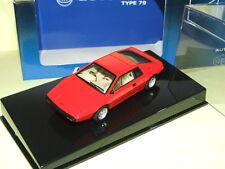 LOTUS ESPRIT TYPE 79 Rouge AUTOART